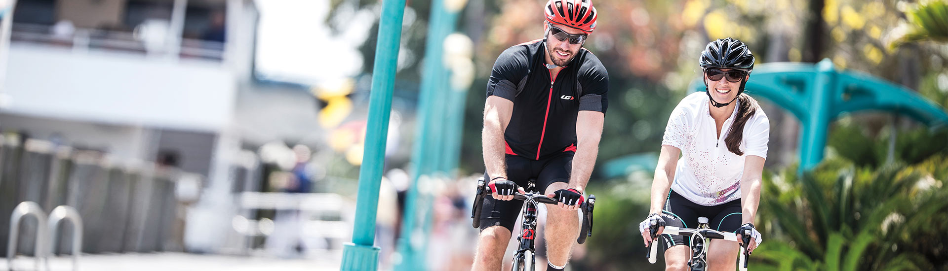 Nouvelles mesures pour les cyclistes